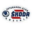 Rakouský Veterán-Škoda-Klub